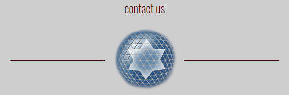Replace Contact Us Header